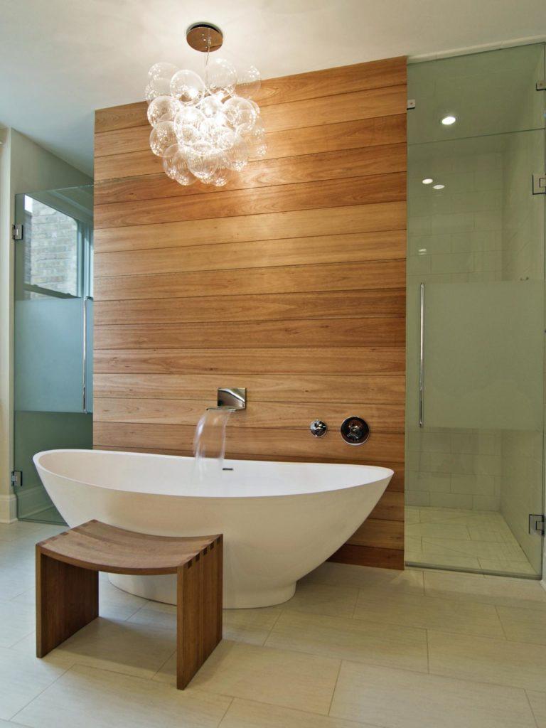 spa bathroom HGTV