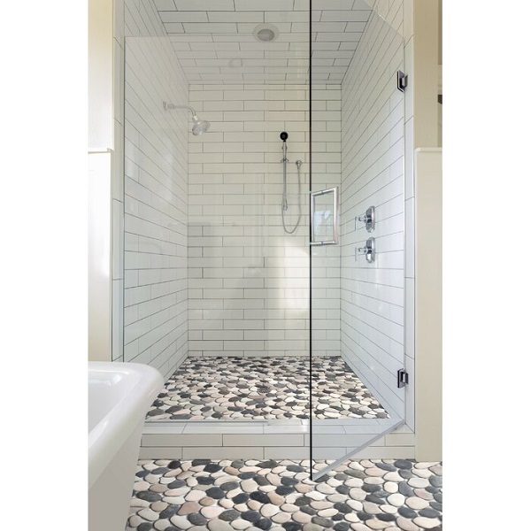 Stone tile product photo