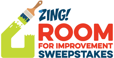 Congrats to the Winners of the 2016 Zing Room for Improvement Sweepstakes! - Quicken Loans Zing Blog