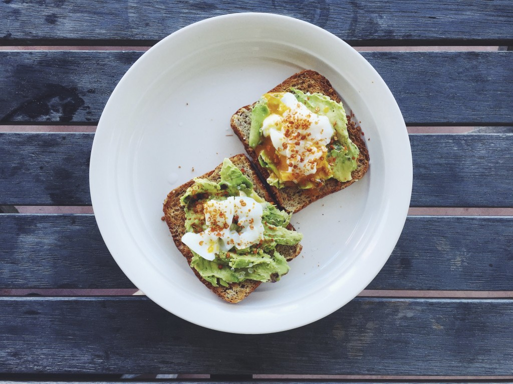 Avocado Toast: A Quick and Healthy Breakfast to Keep You Full and Focused - Quicken Loans Zing Blog
