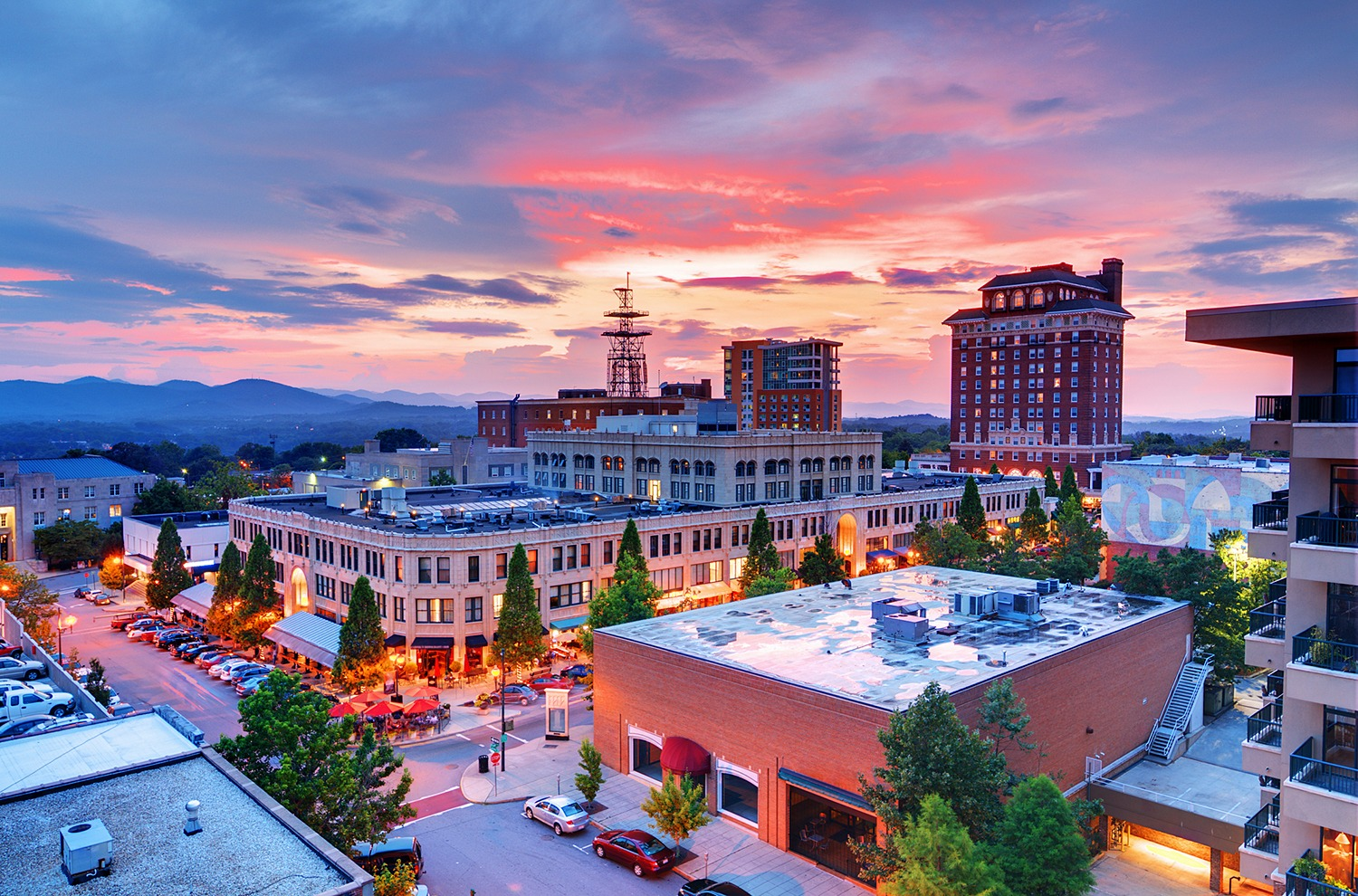 8 Things to do in Ashville, North Carolina - Quicken Loans Zing Blog