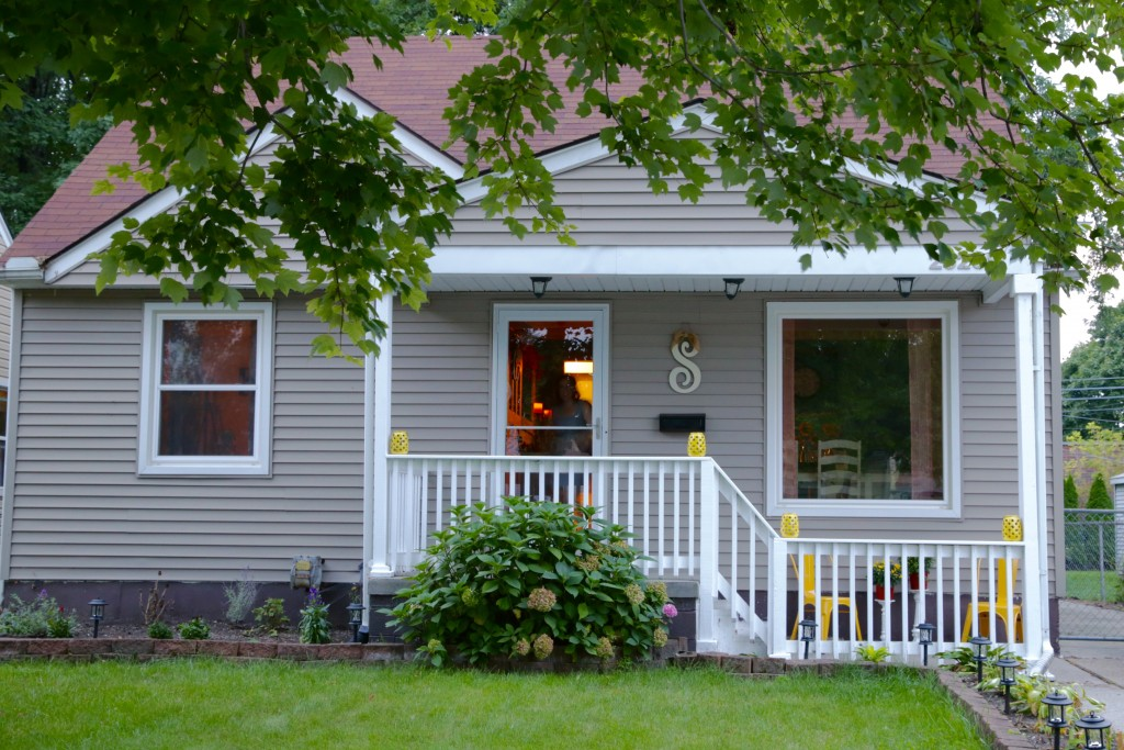 Confessions of a Millennial Home Owner: Renee Senyk - Quicken Loans Zing Blog