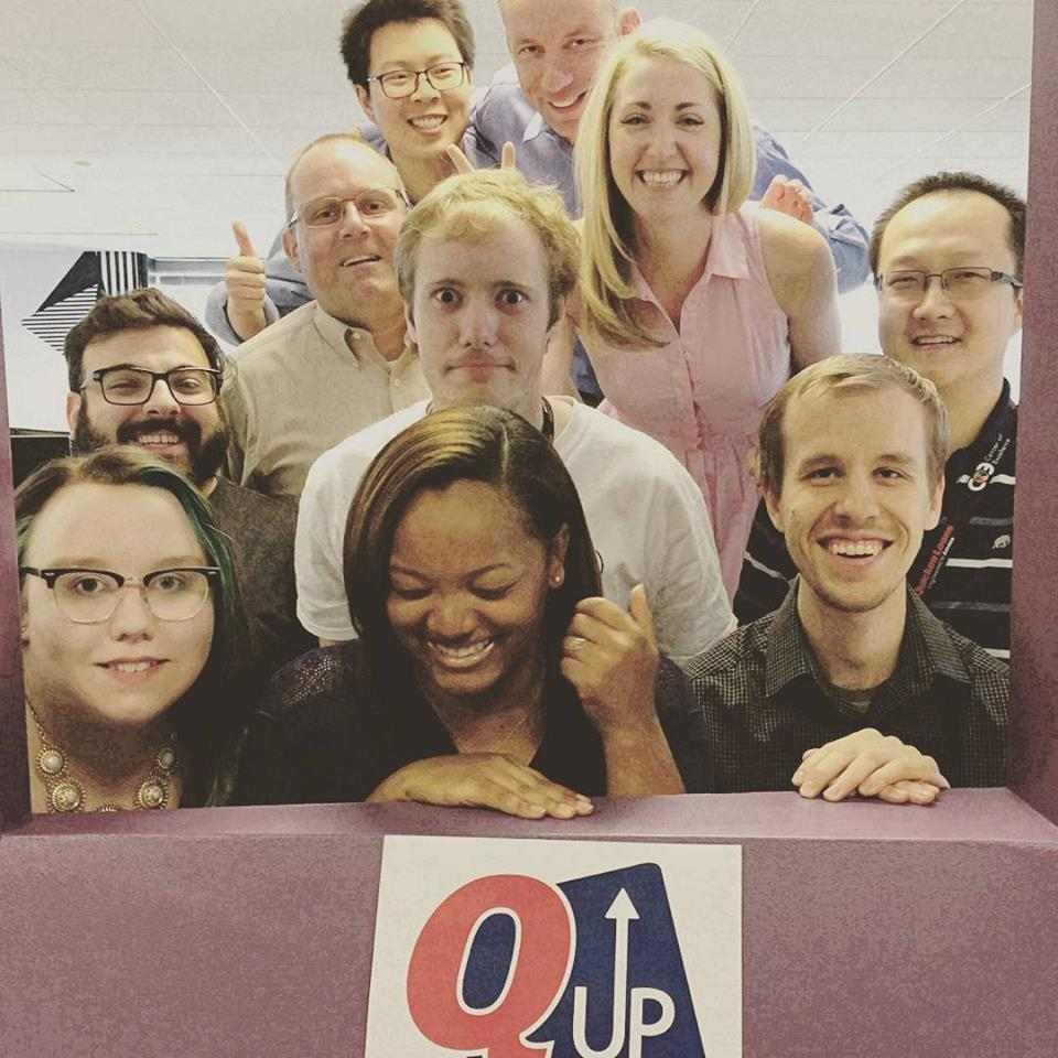 QuP Team