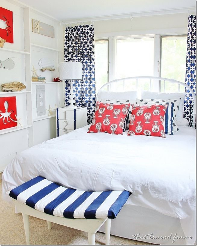 Add Some Summer to Your Space with Nautical Décor - ZING Blog by ...
