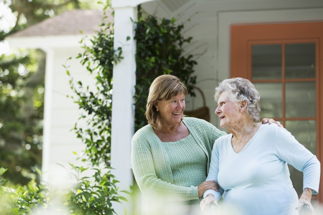 Zing Podcast: Caring for Elderly Relatives - Quicken Loans Zing Blog