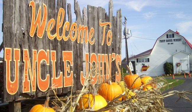 10 Fall Excursions And Activities For Any Age