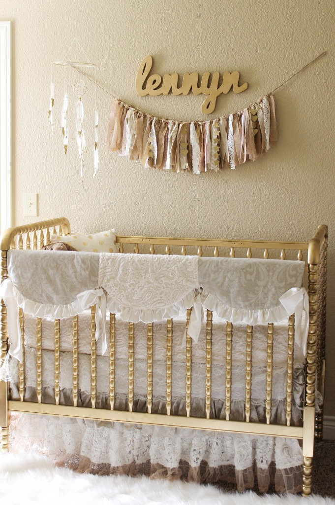 6 Nursery Design Ideas For The Trendy Family Zing Blog