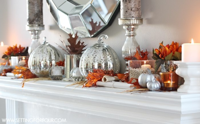 5 Home Dcor Swaps To Make Your Feel Like Fall ZING