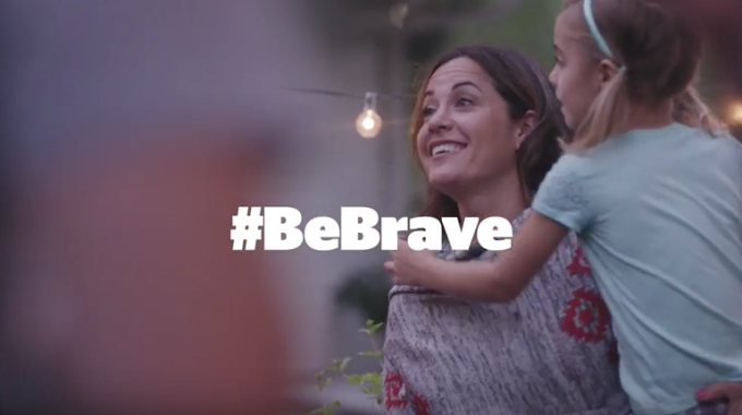 Be Brave: The Joys Of Homeownership