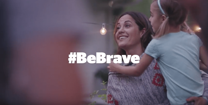 Be Brave: The Joys of Homeownership - Quicken Loans Zing Blog