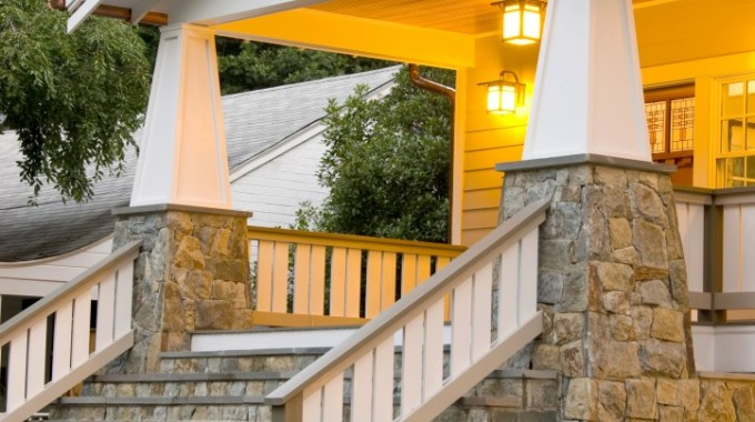 How To Identify A Craftsman-Style Home: The History, Types And Features