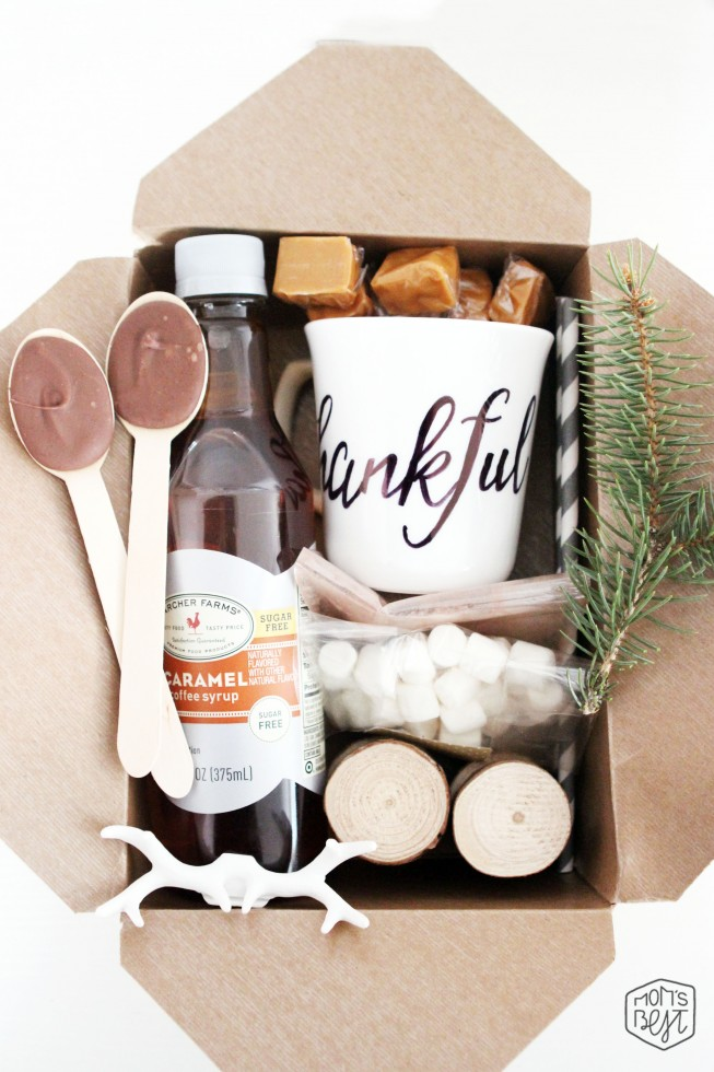 Host Gift Ideas gift ideas for the thanksgiving host with the most - zing blog