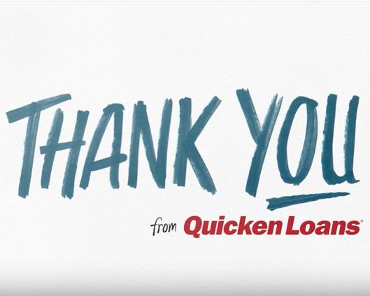 QL Thank You