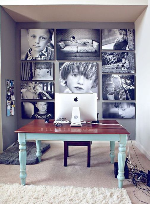 Home Office Decor Inspiredsnaps