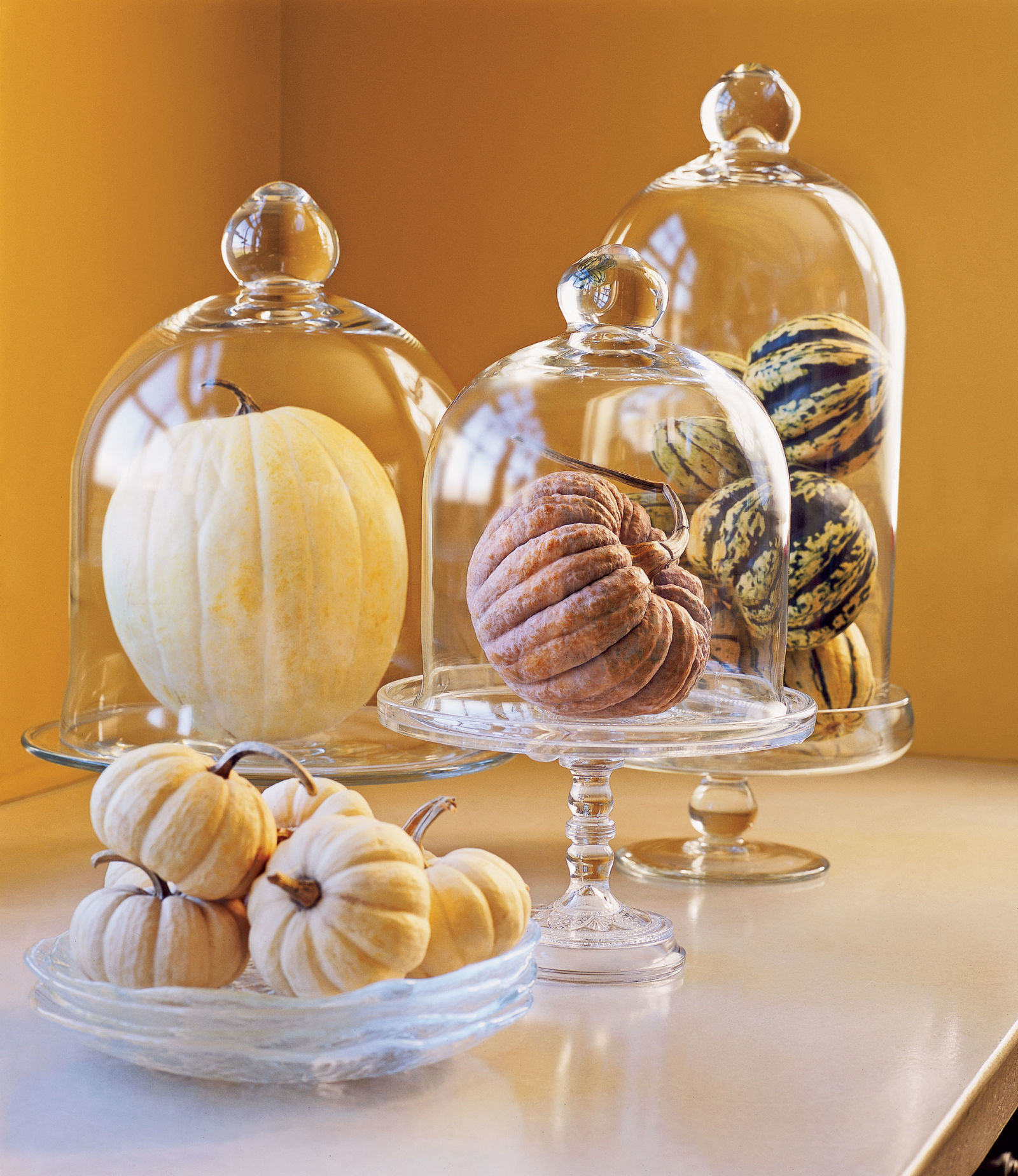 Trim Your Home with These Thanksgiving Décor Ideas - ZING Blog by ...