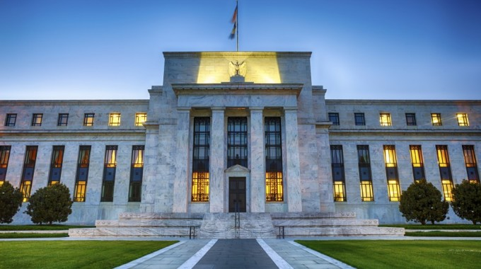 Federal Reserve Press Release In Plain English 25.0
