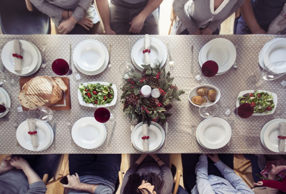 Zing Podcast: Holiday Party Etiquette - Quicken Loans Zing Blog
