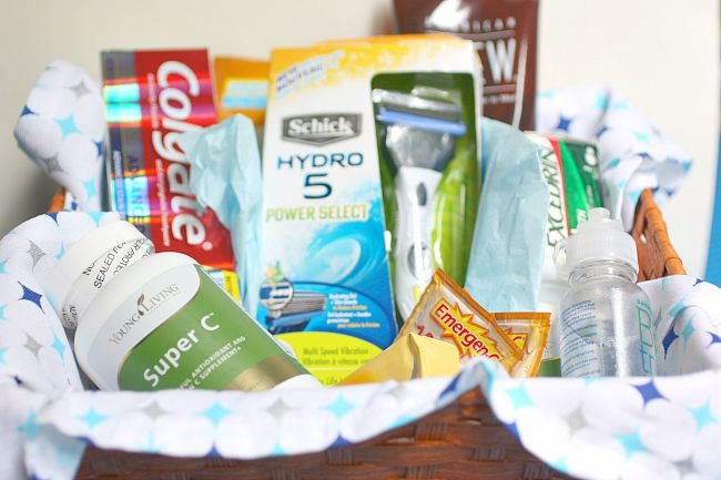 College Care Packages: The Holiday Push - Quicken Loans Zing Blog