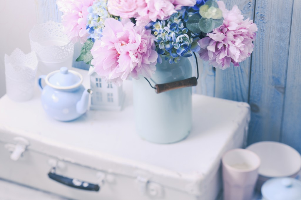 Nine Ways to Use Pantone's Color of the Year in Your Home - Quicken Loans Zing Blog