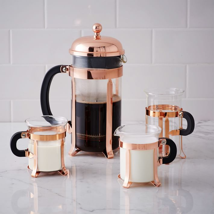 Best French Press Coffee Maker Cooks Illustrated : The Best Holiday Gifts for the Foodie in Your Life - ZING Blog by Quicken Loans ZING Blog by ...