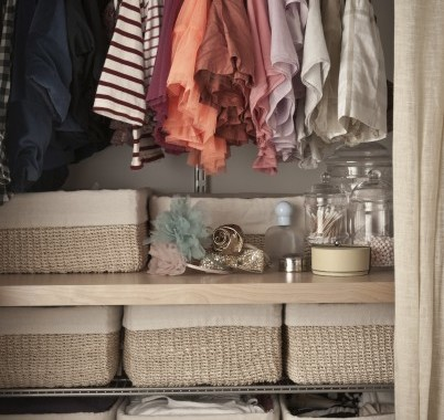 How To Declutter After The Holidays