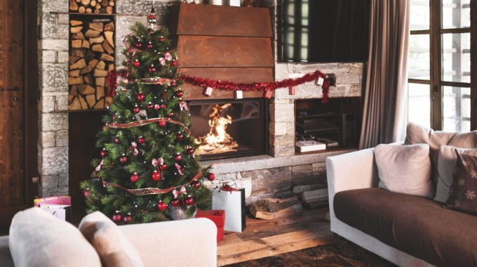 8 Storage Solutions To Keep Holiday Decorations Protected