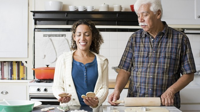 Sign Here: Applying For A Mortgage With A Non-Occupant Cosigner