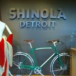 Shinola: Bikes In The Motor City