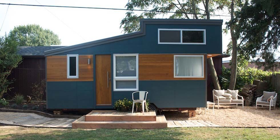 Tiny Homes. 12 Popular Home Décor Trends For 2016   Quicken Loans Zing Blog