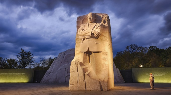 Seven Little-Known Facts About MLK, The Man