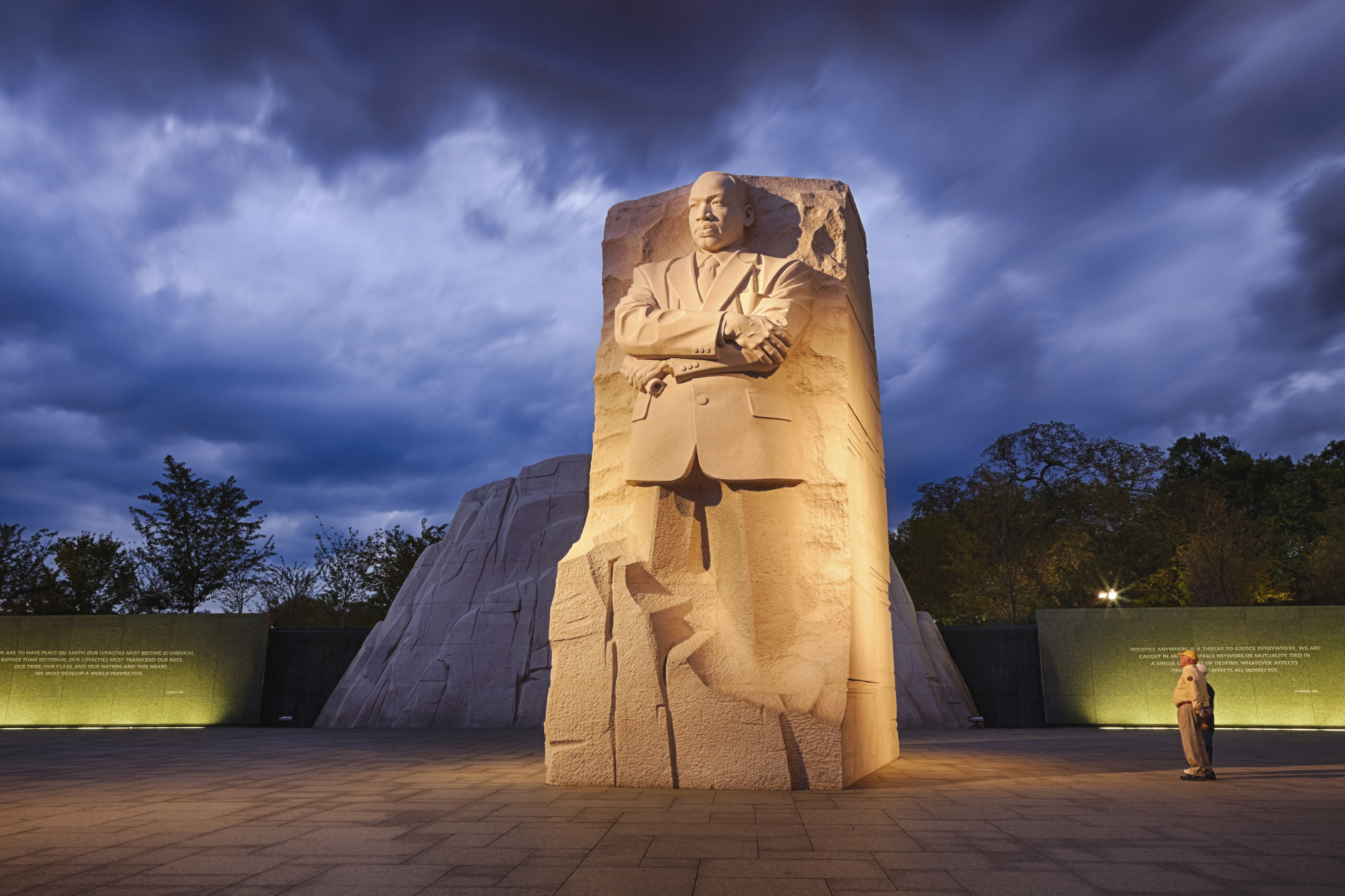 Seven Little-Known Facts About MLK, the Man - Quicken Loans Zing Blog