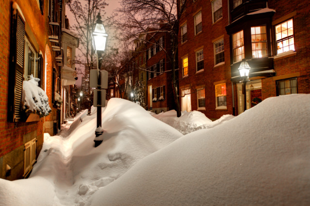 Is Your Home Ready for a Winter Emergency? - Quicken Loans Zing Blog