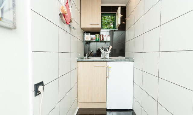 Micro-Apartments Offer City Dwellers Big Benefits