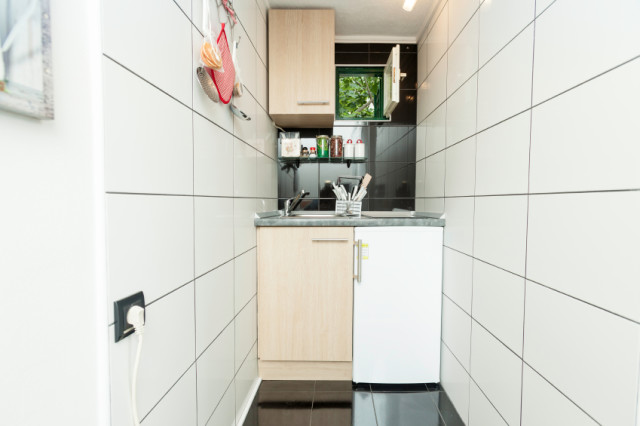Micro-Apartments Offer City Dwellers Big Benefits - Quicken Loans Zing Blog