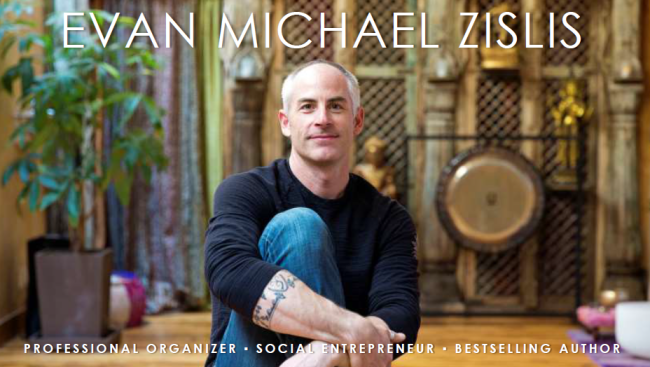 Interview With Evan Zislis