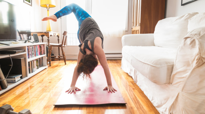 Home Fitness Programs To Help You Cut The Excuses