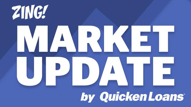 Stocks Higher On Strong Employment Report – Market Update