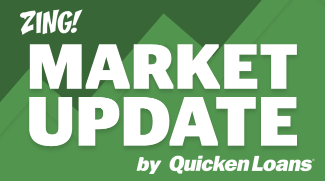 Home Prices And Sales Up; Rates Down – Market Update
