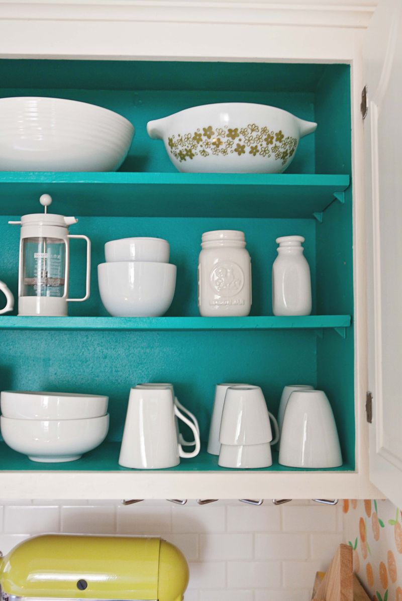 5 Things To Do With Your Leftover Paint