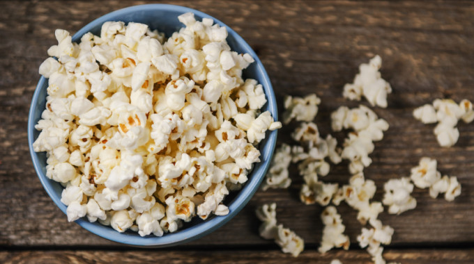 10 Snack Upgrades To Stay Healthy And Energized