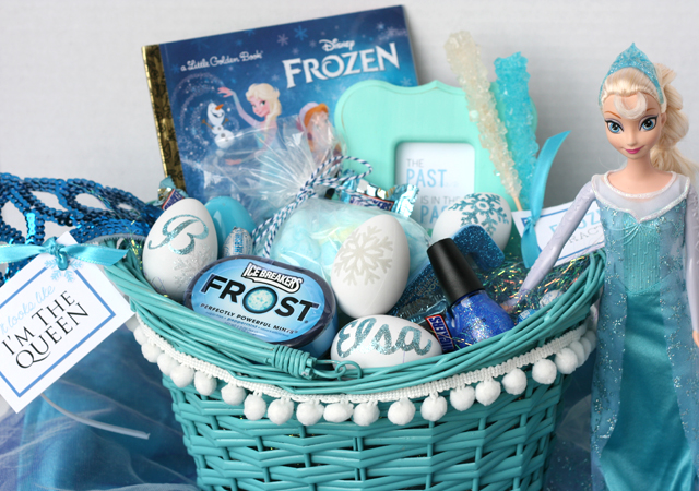 Easter Basket Themes for Every Age - Quicken Loans Zing Blog