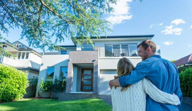 Buying A House Without Your Spouse: Community Property Edition