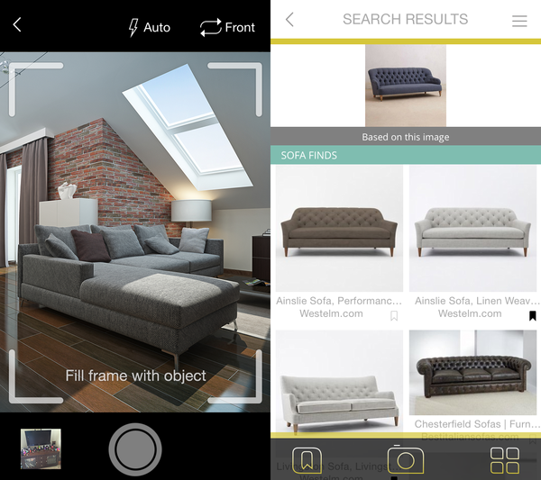3 Apps to Redecorate Your Home From Your Phone - Quicken Loans Zing Blog