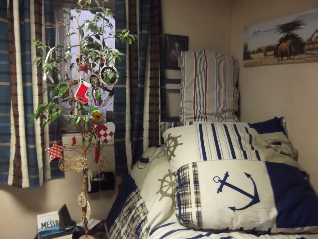 Christmas Cabin 2013