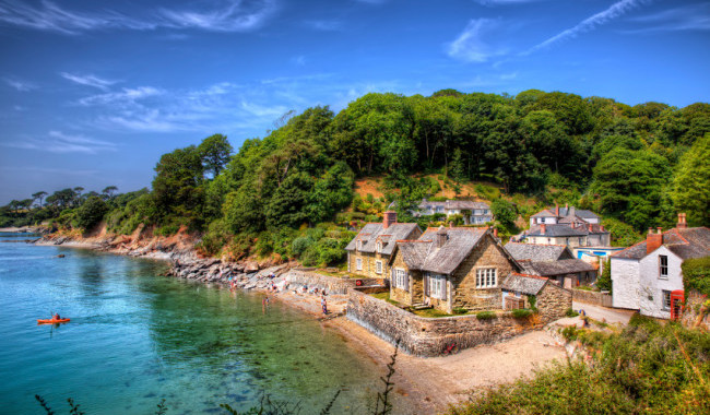 Looking At Cottages? What You Need To Know