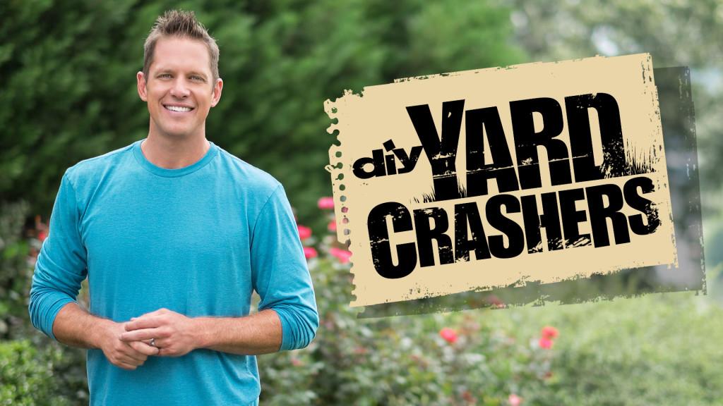 Yard Crashers Pergola Paradise
