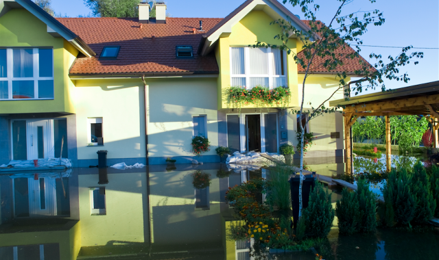 Home Flooding And The Importance Of Quick Response