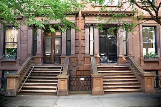 New York Duplex