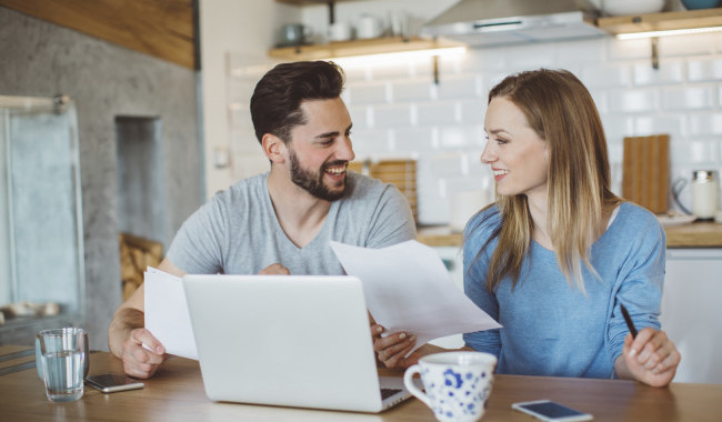 Making Your Mortgage Payment Easier