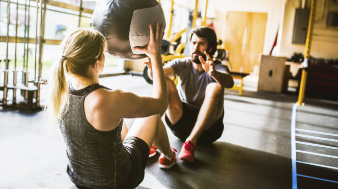 Fitness Products To Try Before, During And After Workouts